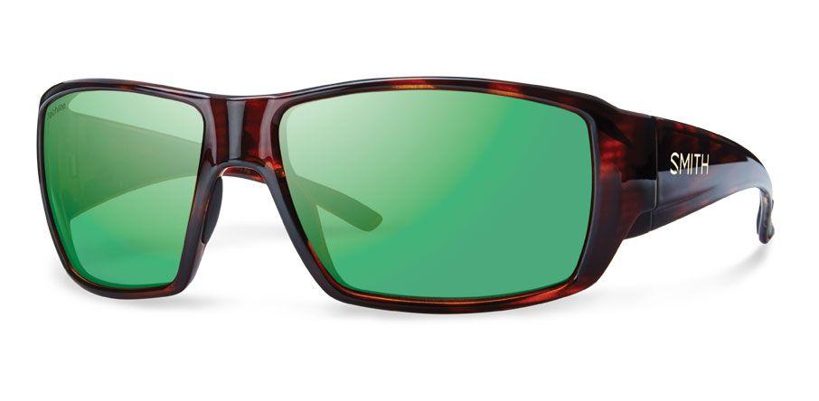 HavanaTechlite Polarized Green Mirror