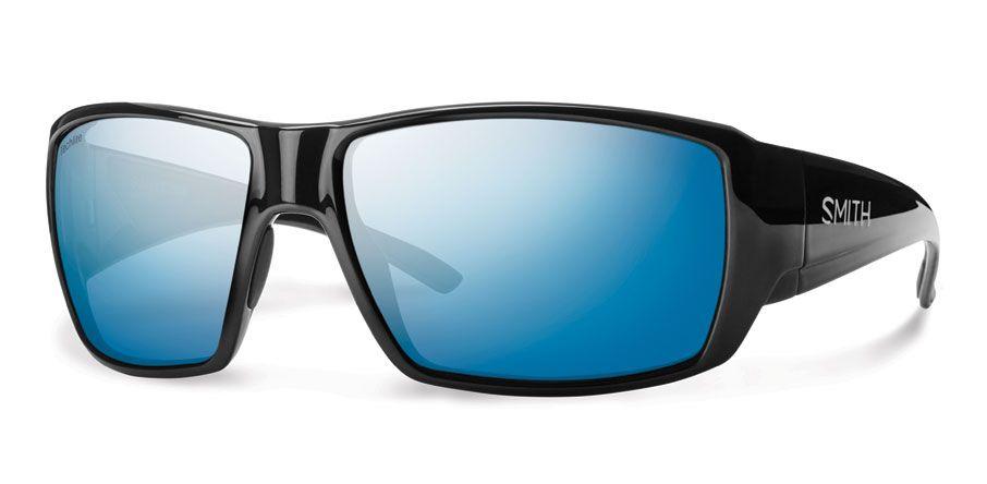 BlackTechlite Polarized Blue Mirror