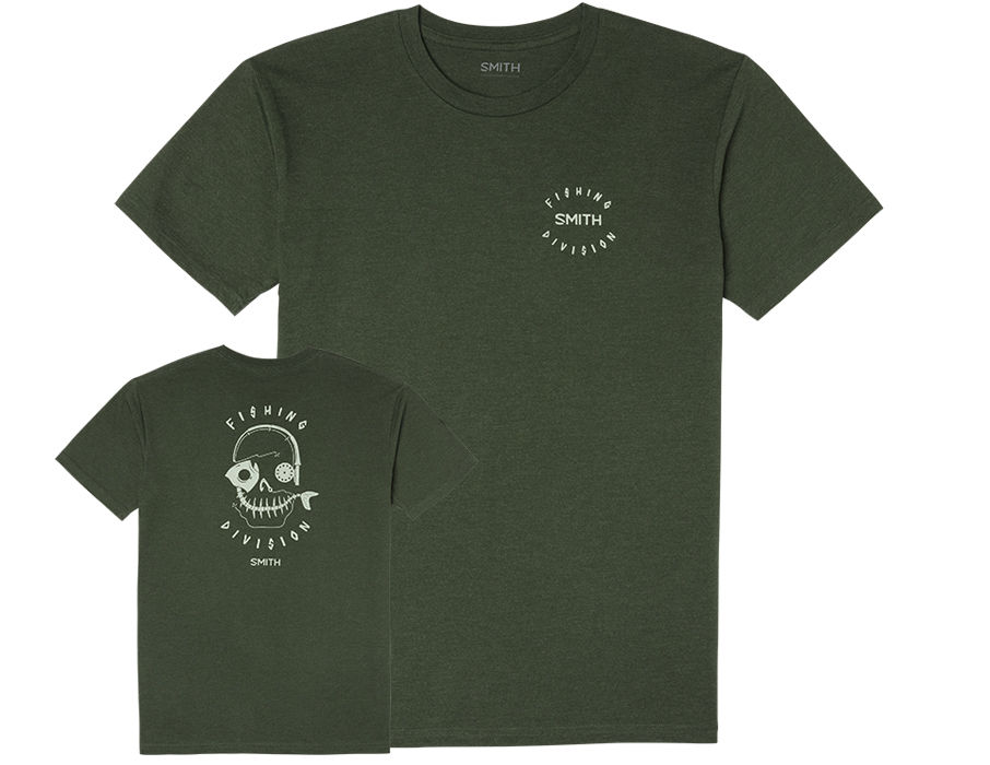 Fishing Division Tee