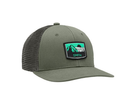 LAUREL TRUCKER