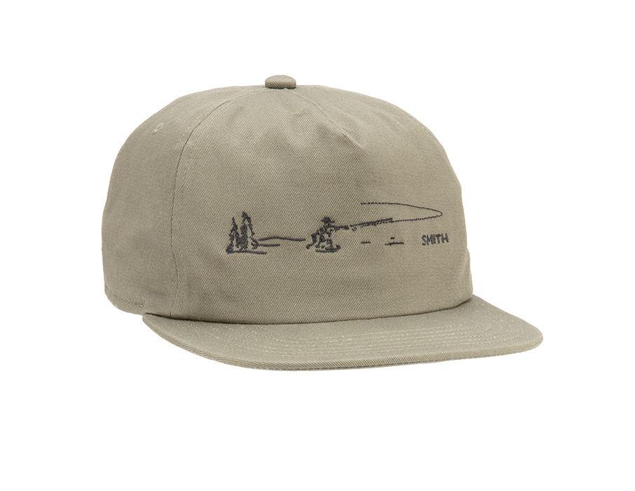 Switchback Cap