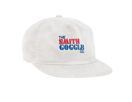SMITH GOGGLES CAP