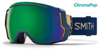 Navy Camo SplitChromaPop Sun Green Mirror