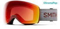 OxideChromaPop™ Photochromic Red Mirror