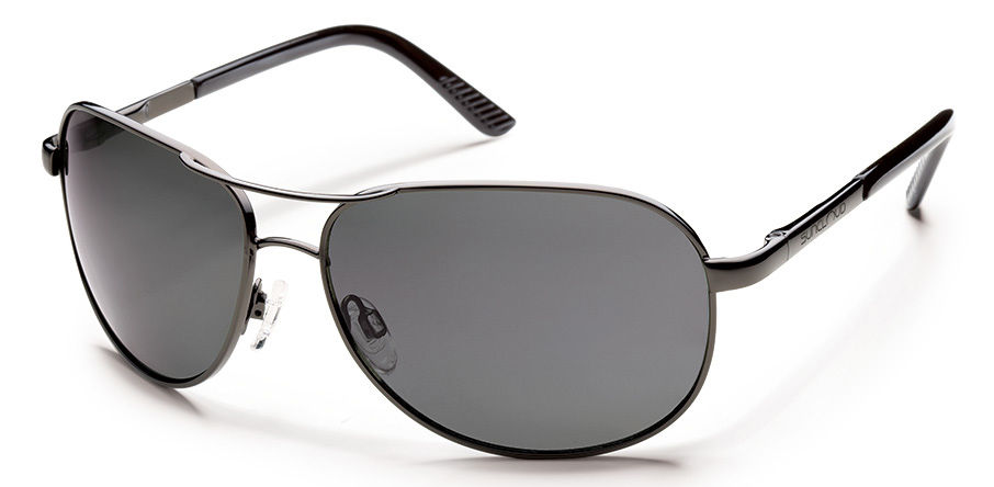 abc8be16bd Suncloud AVIATOR (LARGE FIT) Metal Alloy  Suncloud Optics US