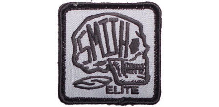 ELITE SKULL PATCH