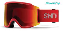 RiseChromaPop™ Sun Red Mirror