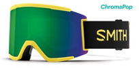 Citron GlowChromaPop™ Sun Green Mirror