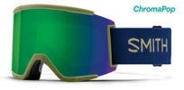 Navy Camo SplitChromaPop Sun Green Mirror