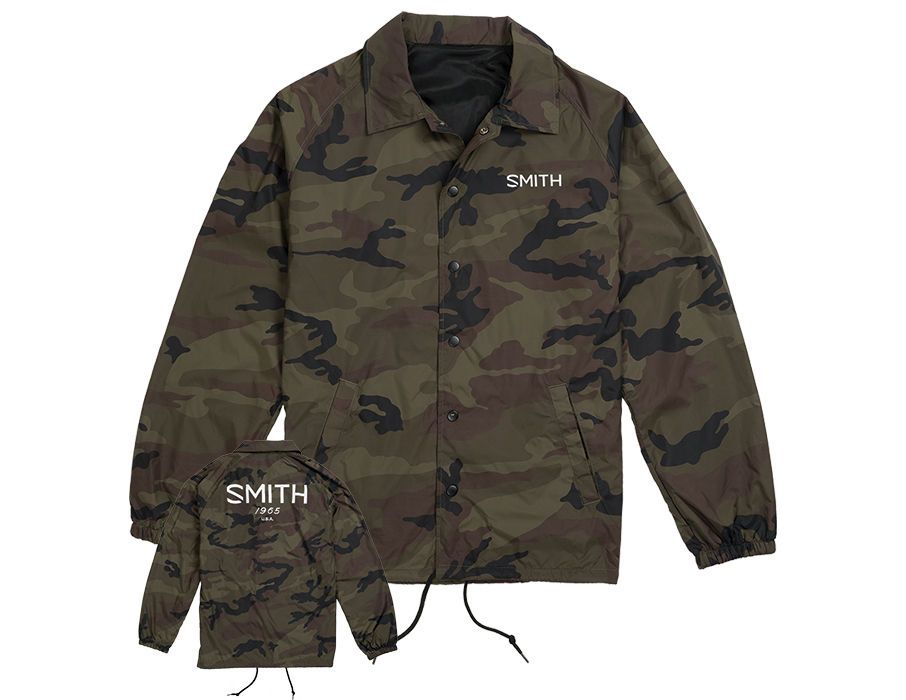 Robbins Coach's Jacket