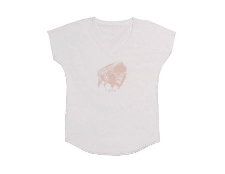 WILD WEST WOMEN'S T-SHIRT